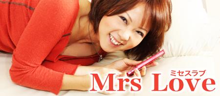 Mrs. Love